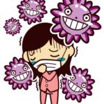 インフルエンザの子供がタミフルなど薬を飲まない時の対処法