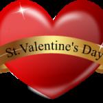 バレンタインチョコの印象に残る渡し方とタイミングや場所