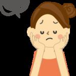 産後の便秘の原因は?出血したり硬くて出ない場合の解消法