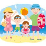 九州の海水浴場まとめ!おすすめの穴場やきれいなビーチを紹介