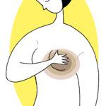 乳腺炎を自力で治す方法と予防法!食事とマッサージや葛根湯が効く?
