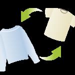 衣替えの収納方法やコツは?断捨離のやり方や効果についても