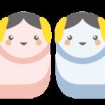 【産み分け】中国式カレンダーは当たる?確率や予定日と排卵日の関係