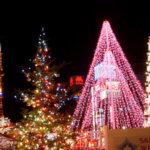 札幌ホワイトイルミネーションの点灯時間や期間と混雑状況は?