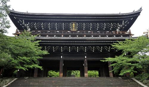 総本山知恩院