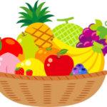 果物の保存方法と冷凍、冷蔵、常温別の賞味期限まとめ