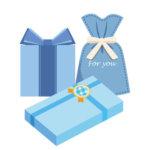 プレゼントの隠し方と場所まとめ!渡すタイミングはいつが良い?