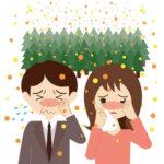 【花粉症】のどの痛みや咳、頭痛や鼻水などの症状まとめ