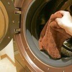 ドラム式洗濯機の乾燥が乾かない原因と対処法は?